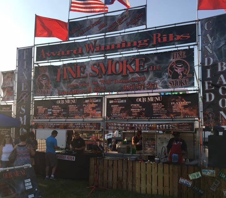 Fine Smoke BBQ