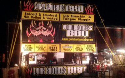 Pork Brothers BBQ
