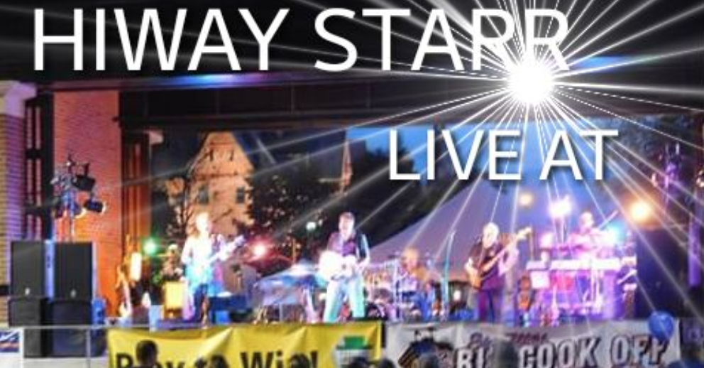 Hiway Starr
