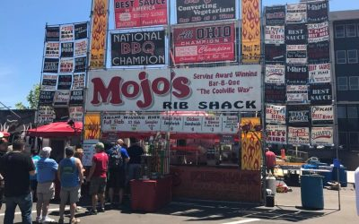 Mojo's Rib Shack