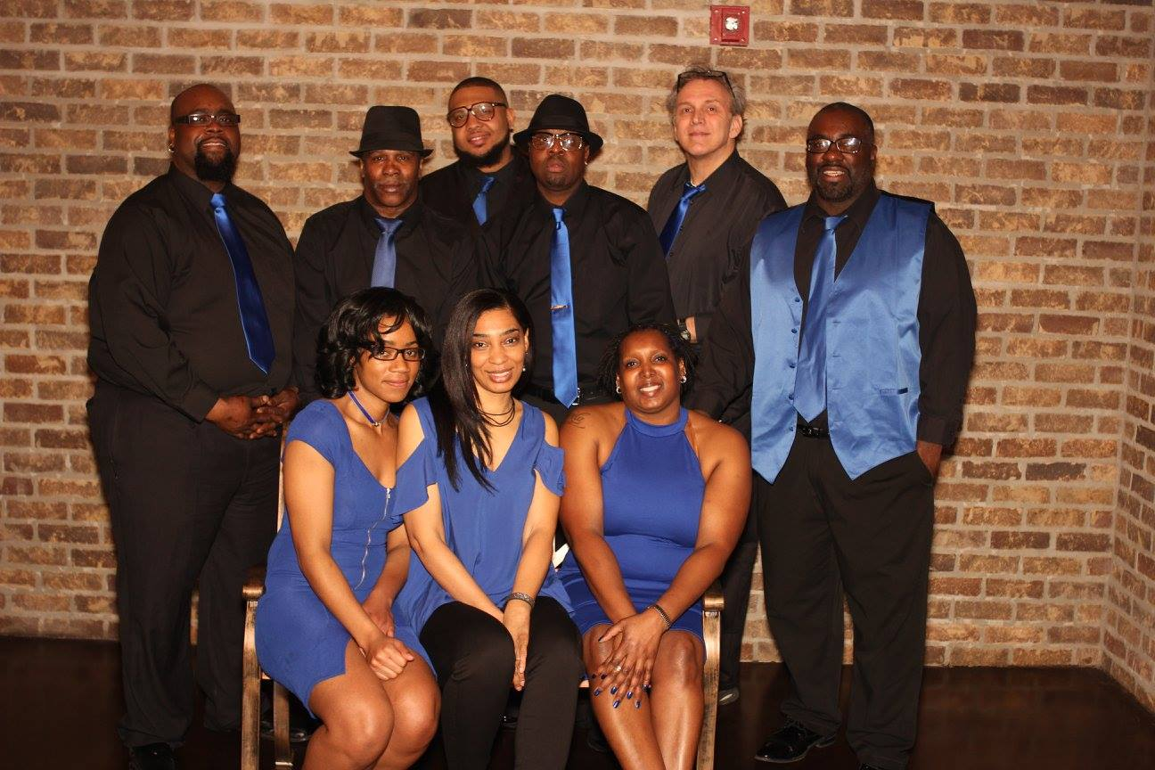 The Breeze Band