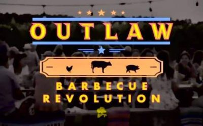 Outlaw Barbecue Revolution