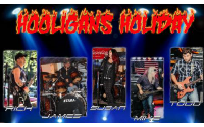 Hooligan's Holiday