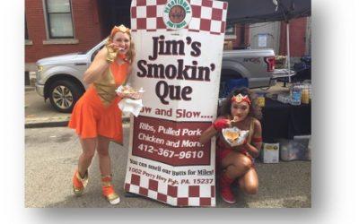 Jim's Smokin Que